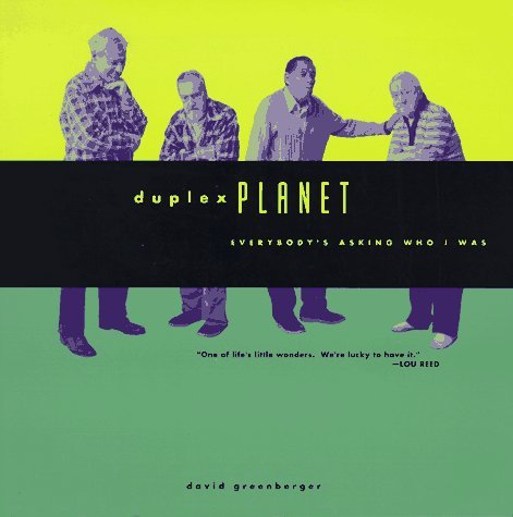 Image for Duplex Planet