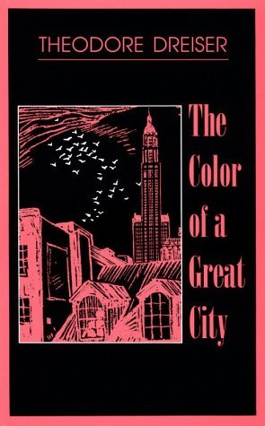 Image for The Color of a Great City (New York Classics)