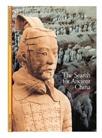 Image for Discoveries: Search for Ancient China (Discoveries (Abrams))