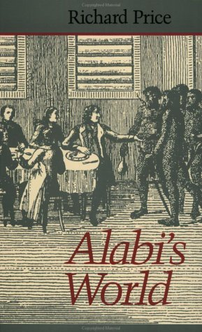 Image for Alabi's World (Johns Hopkins Studies in Atlantic History and Culture)