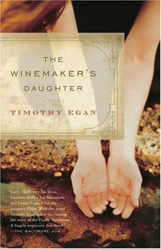 Image for The Winemaker's Daughter