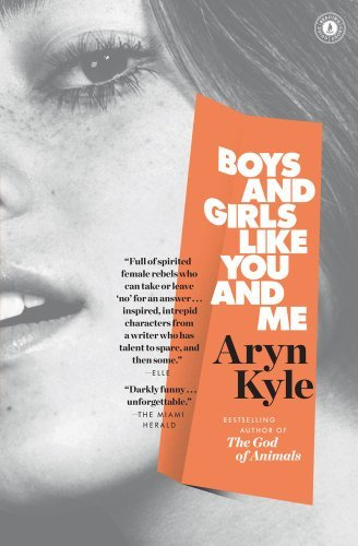 Image for Boys and Girls Like You and Me: Stories