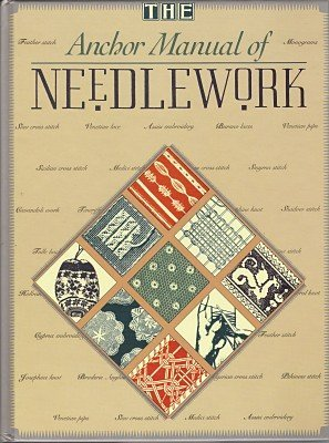 Image for Anchor Manual of Needlework