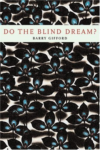 Image for Do the Blind Dream?