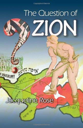 Image for The Question of Zion