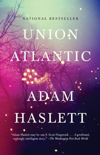 Image for Union Atlantic