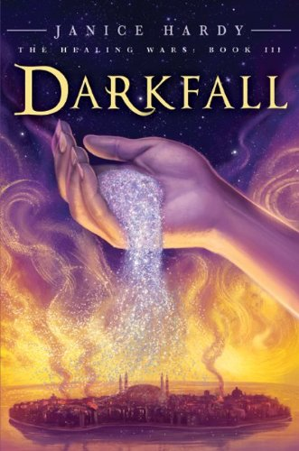Image for The Healing Wars: Book III: Darkfall