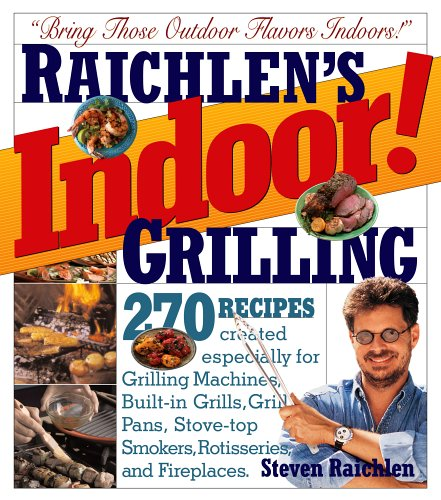 Image for Indoor! Grilling